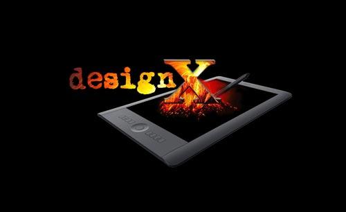 Logo designX.click