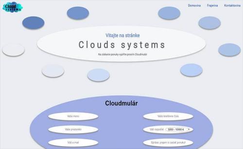 hm 05 Cloudmular